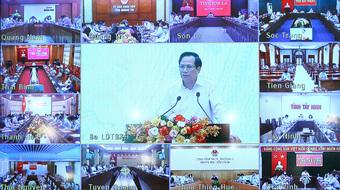 Tổng LĐLĐ Việt Nam: Gói 26 nghìn tỷ khả thi, sát thực tiễn, giúp người dân dễ tiếp cận, thụ hưởng