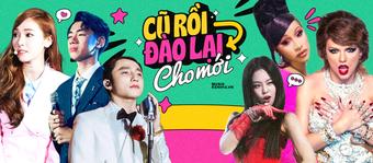 """Tạm gác bê bối của Ngô Diệc Phàm đi, vào đây mà xem 4 anh trai EXO hát tiếng Việt """"ngọt như mía lùi"""" này!"""