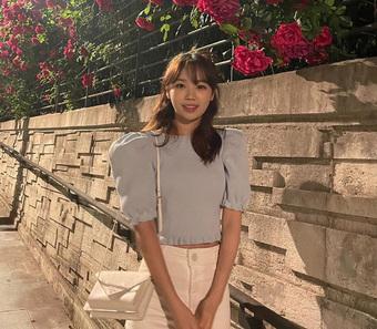Check nhanh đồ Zara sao Hàn vừa diện: Toàn item xinh xẻo dễ mặc, có chiếc đang sale chỉ hơn 200k