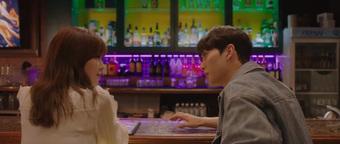 """Song Kang lại rủ gái lạ """"xem bươm bướm"""" dù nhớ Han So Hee muốn chết đi sống lại ở Nevertheless tập 6"""