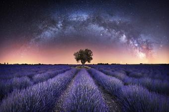 10 bức ảnh đẹp nhất giải Nhiếp ảnh thiên văn của năm