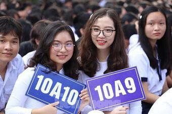 Lãnh đạo TP. HCM lên tiếng về kỳ thi tuyển sinh vào lớp 10