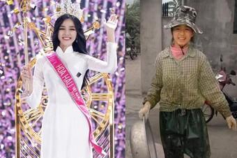 Xuất hiện group anti Đỗ Thị Hà, gọi cô là ''Hoa hậu 0 đồng''