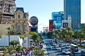 Quan chức Mỹ khuyến cáo du khách không nên đến Las Vegas