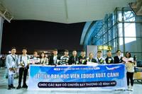 EduGo Group - Nơi chắp cánh ước mơ tới Đức của thế hệ trẻ Việt Nam
