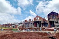 Tạm dừng giải quyết hồ sơ chuyển mục đích sử dụng đất ở TP.Bảo Lộc, Lâm Đồng