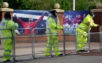 Ngoại hạng Anh lên kế hoạch đón khán giả trở lại kín sân theo cách đặc biệt