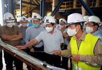 Đưa nhà máy Nhiệt điện Thái Bình 2 vào vào hoạt động năm 2022