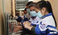 Nghệ An cho phép mở lại trường mầm non, trung tâm ngoại ngữ