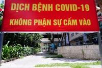 TPHCM: Hơn 14.000 người đã khỏi Covid-19