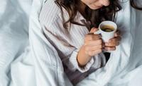 Uống quá nhiều cà phê một ngày có thể gây hại cho não