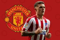 4 phương án cho Man Utd để thay thế Alex Telles