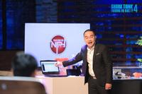 """Từ chối đầu tư cho startup lại còn bảo nhường cho Shark Bình, Shark Phú nhận ngay cái kết """"đắng"""" khiến khán giả bật cười"""