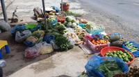 Nông dân miền Tây ngáp dài chờ thương lái mua nông sản