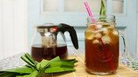 3 loại nước uống dễ làm tại nhà có thể vừa giải khát vừa giúp nàng có vòng eo gọn gàng