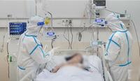 Cán bộ y tế xúc động vì nhận được tình thương từ bà con ở TP.HCM