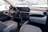 Hyundai Grand i10 2021 và một số mẫu xe sắp được ra mắt tại Việt Nam