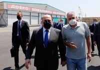 Thủ tướng Nga thăm đảo tranh chấp, Nhật phản ứng