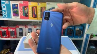 Chiếc điện thoại cuối cùng của Vsmart