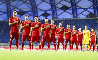 Công Phượng không nằm trong danh sách đề xuất 31 cầu thủ tập trung tham dự vòng loại World Cup 2022