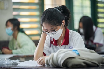 Dự báo điểm chuẩn đại học tăng mạnh ở khối thi có môn Tiếng Anh