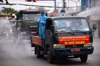 Bí thư TPHCM Nguyễn Văn Nên: Mong nhân dân lượng thứ