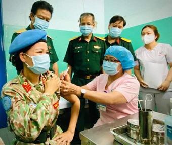 Cơ sở tiêm chủng tư nhân, đơn vị ngoài ngành y tế được tham gia tiêm phòng COVD-19