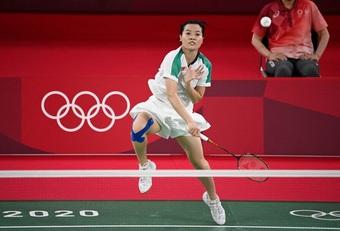 """Thùy Linh: """"Được thi đấu với thần tượng ở Olympic là một giấc mơ"""""""
