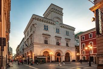 Tuscany – vùng đất làm say lòng bao du khách
