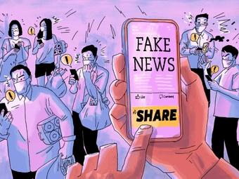 Không để tin giả ảnh hưởng xấu đến trật tự xã hội
