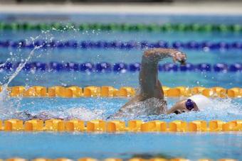 Ánh Viên bị loại ở nội dung bơi 200m tự do nữ