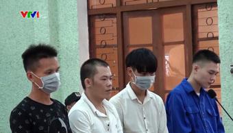 Tuyên án tù 4 đối tượng tổ chức đưa người khác xuất cảnh trái phép