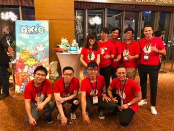 Đạt 2,5 tỷ đô, Axie Infinity - trò chơi do Việt Nam sản xuất trở thành game NFT đắt giá nhất mọi thời đại