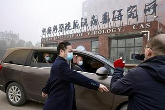 Chuyên gia Mỹ chỉ trích Trung Quốc vì từ chối điều tra nguồn gốc Covid-19