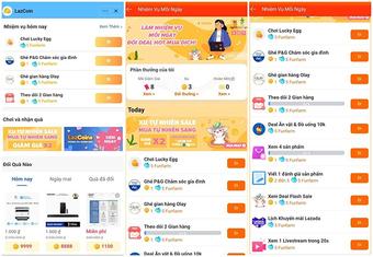 Giải mã lý do nhiều người thích tích xu khi mua sắm online