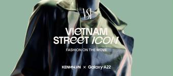 """Bộ ba giám khảo Vietnam Street Icon khen thí sinh hết nấc, các """"ngựa chiến"""" năm nay chứng tỏ không phải dạng vừa"""