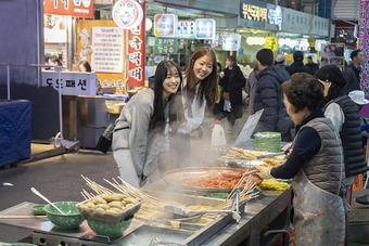 Gợi ý 5 địa điểm mua quà khi đi du lịch Hàn Quốc