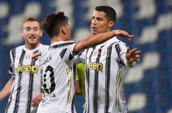 Juve gặp nhiều rắc rối nếu giữ chân Ronaldo