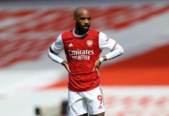 Bán sát thủ giá rẻ, Arsenal thu hút đối tác vô địch