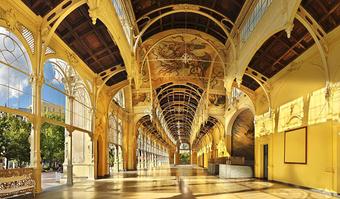 UNESCO công nhận Di sản Thế giới đối với 3 thành phố nghỉ dưỡng của CH Séc