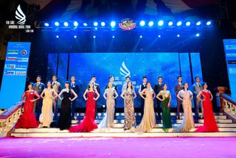 Gặp gỡ cô nàng Gen Z tài năng của Đại học Phương Đông hiện đang là gương mặt nổi bật tại Miss World Việt Nam 2021