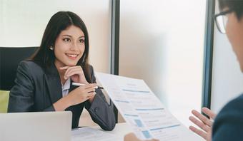Thể hiện thái độ tích cực khi phỏng vấn, bạn được lợi gì?