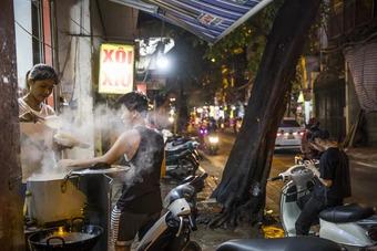 Tạp chí Time bình chọn Hà Nội vào top 100 điểm đến tuyệt nhất thế giới năm 2021