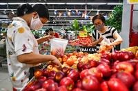 Hà Nội công bố danh sách 8.321 chợ, siêu thị, hàng tạp hóa đang mở cửa