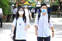 Thì tốt nghiệp THPT đợt 1, Hà Nội có số điểm 10 nhiều nhất cả nước