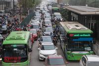 Thanh tra Chính phủ chỉ rõ sai phạm tại dự án xe buýt BRT Hà Nội