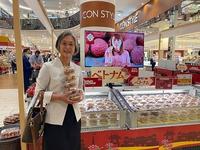Sôi động Tuần hàng Việt Nam tại hệ thống siêu thị Aeon
