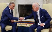 Lực lượng chiến đấu của Mỹ rời Iraq từ cuối năm 2021