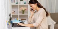 10 mẹo đơn giản để làm việc tại nhà hiệu quả, không nhàm chán