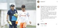 Tuyển thủ Việt Nam từng được khuyên bỏ bóng đá vì học giỏi